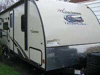 Coachmen Freedom Express 230BH