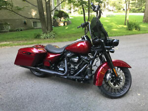 Harley Davidson 2017 Road King Special fully Customized