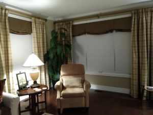 Custom Made Sunshade Roller Blinds - Sheerweave 3% - Alabaster