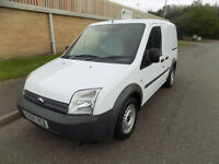 FORD TRANSIT CONNECT SWB LOW ROOF 90 BHP TDCI 2009 59