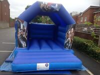 Oldham/ Rochdale/ Tameside & Manchester Bouncy castle hire