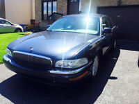 2001 Buick Park Avenue Fully Equipped Sedan