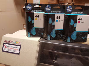 HP DESIGNJET PRINTER CARTRIDGES