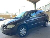 2006 (56) Chrysler Grand Voyager 2.8 CRD Limited 5dr Auto | Long MOT | Serviced