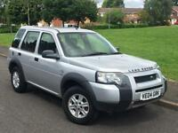 Land Rover Freelander 2004 2.0Td4 S***FULL SERVICE HISTORY WITH NEW CLUTCH***