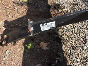 HLA 7 FOOT BAG DRAG BOLT ON