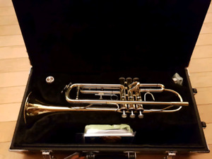 Your New Trumpet!