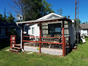 Cottage for Sale on Lake Seymour (Trent Hills)