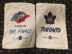 Toronto Marlies 2018 Playoff Finals Rally Towels