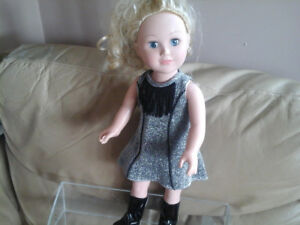 dolls your choice 4 only$ 15.00 each