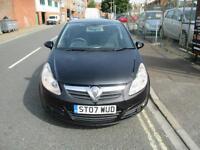 Vauxhall Corsa 1.0i 12v Life Hatchback 3d 998cc