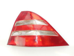 Mercedes S430 S500 2000-2002 Tail Light Assy Right 2208200664