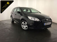 2013 FORD FOCUS EDGE TDCI DIESEL ESTATE 1 OWNER FORD HISTORY FINANCE PX WELCOME