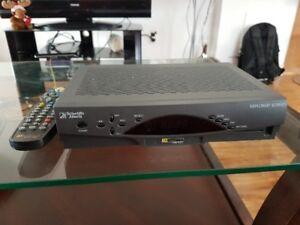 Récepteur Vidéotron Illico numérique
