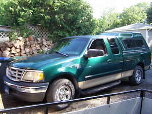 1999 Ford F-150 Camionnette--IMPECCABLE