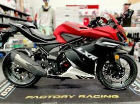 LEXMOTO LXR SY 125 - 10-E5 - LEX MOTO 125cc - +OTR ROAD LEGAL - ROBIN WILLIS
