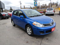2012 Nissan Versa SL Alloys Automatic 172,000km Certified! Kitchener / Waterloo Kitchener Area Preview