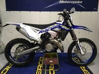 SHERCO SE-R 125 2018 ENDURO - BRAND NEW IN STOCK