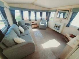 STATIC CARAVAN FOR SALE - VIRTUAL APPOINTMENTS AVAILABLE- FREE 2021 SITE FEES