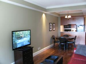 Downtown - One Bedroom+Den 'The Martello' Executive Condo
