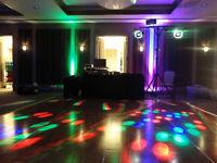Mariage , dj événementiel , sonorisation , éclairage , location