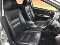 2008 HONDA CIVIC 2.2 i CTDi SE Hatchback 5dr