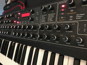 Dave Smith Prophet 08 Synthesizer  - Mint Condition