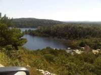 Lovely Home/Cottage in the La Cloche Mountains-Near Manitoulin