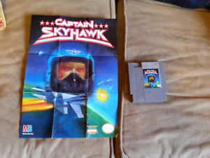 Captain Skyhawk (NES)