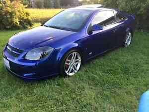 Selling 2006 Cobalt SS ***TURBOCHARGED***