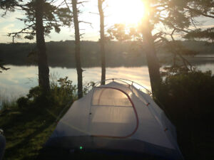 MEC 2-Person Tent - In great condition!