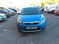 Ford focus 2009 diesel full service history 1.6 manual