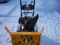 """26"""" CUB CADET FOR SALE!"""