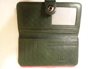 Beautiful leather purse Reduced to $5! St. John's Newfoundland image 2