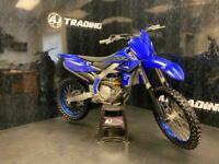 Yamaha YZF 450 2021 (MX / ENDURO / MOTOCROSS / DIRT BIKE ) @ AJ TRADING