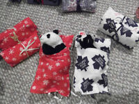 doll/stuffed animal sleeping bag
