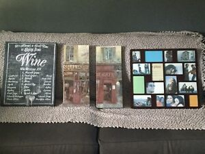 Wall Art & Collage Frames