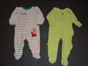 Vêtements pour garçon (automne-hiver) 2 ans