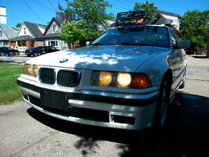 1997 BMW 318is Coupe for sale or trade?