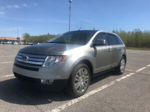 2008 Ford Edge LIMITED AWD Fully Loaded