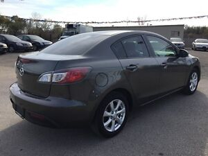 2011 MAZDA 3 I SPORT * 1 OWNER * POWER GROUP * LOW KM London Ontario image 6