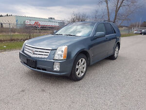 2006 Cadillac SRX ACCIDENT FREE / SAFETY / E-TEST / WARRANTY