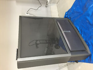 Sony tv 60 inches perfect condition