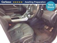 2015 LAND ROVER RANGE ROVER EVOQUE 2.2 SD4 Dynamic 5dr Auto SUV 5 Seats