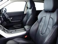 2011 Land Rover Range Rover Evoque 2.2 SD4 Pure Tech 4x4 5dr