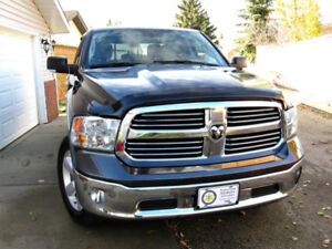 Excellent condition 2016 Dodge RAM 1500 SLT