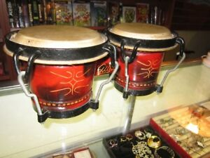 Bongo Drums For Sale