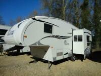 Forest River 5th wheel trailer Grand Surveyor 241RK