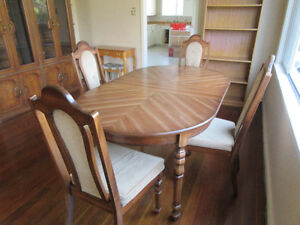 Estate Furniture Sale