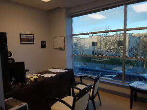 Richmond Commercial Space for rent+Parking included